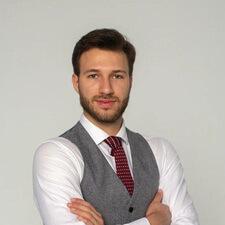 Брокер по элитной недвижимости в Москве Константин