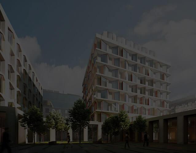 ЖК A-Residence