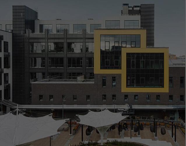 Элитный жилищный комплекс Art Residence