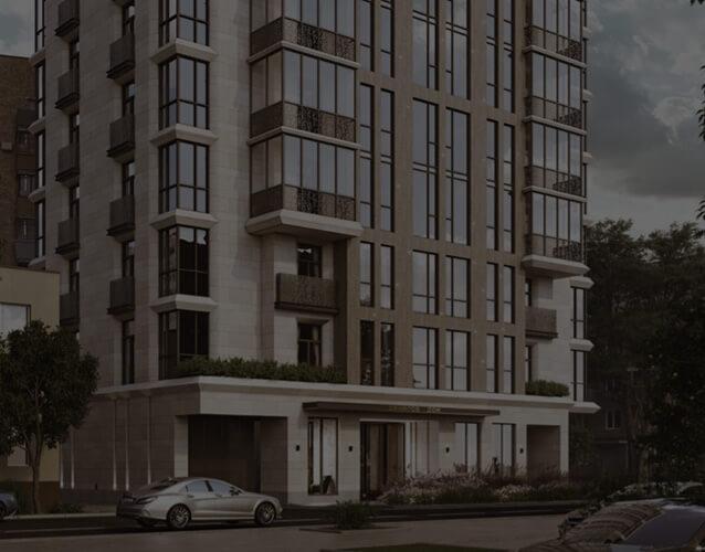 ЖК Данилов дом