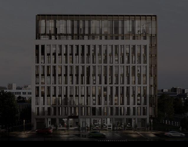 Элитный жилищный комплекс MITTE