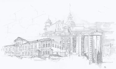 Architects background